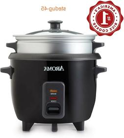 2-6 Cups Cooked Rice cooker Steamer Multicooker Silver House