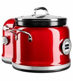 KitchenAid 4-Quart Multi-Cooker with Stir Tower Accessory, K