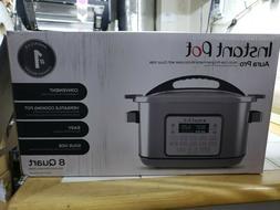 Instant Pot 6 Qt Aura Pro Multi-Use Programmable Multicooker