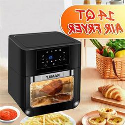 Air Fryer Intelligent Oil-free Multi-function Fry Machine Ov