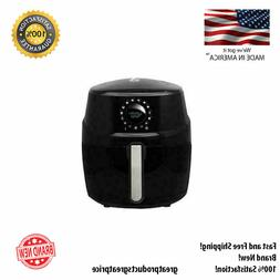 Air Fryer XL Digital Multi Cooker Airfryer Electric Non Stic