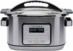 Brand New Instant Pot 8 Qt Aura Pro Multi-Use Programmable M