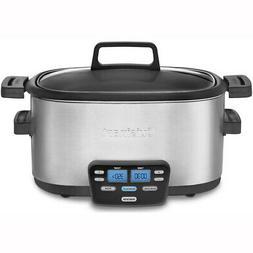 Cuisinart® Cook Central 6-quart Multi Cooker