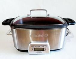 Cuisinart Cook Central Multi-Cooker, 7-Quart