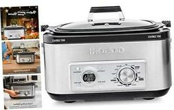 cosori slow cooker 11 in 1 programmable