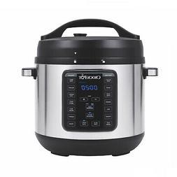 Crock-Pot 8 qt. Express Crock XL Programmable Multi-Cooker i