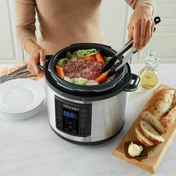 crock pot sccppc600 v1 programmable pressure multi