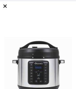 Crockpot Express crock XL 8QT Multi-cooker