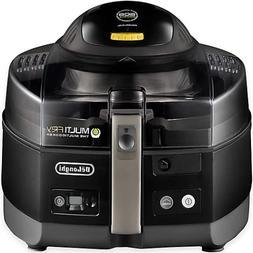 De'Longhi 1.8 qt. Multi-Fry Air Fryer MultiCooker
