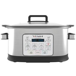 Instant Pot Gem 6 Qt 8-in-1 Programmable Multicooker with Ad