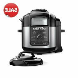 Ninja FD401 Foodi 8-qt. 9-in-1 Deluxe XL Cooker & Air Fryer