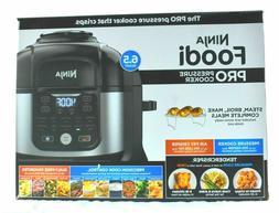 Ninja® Foodi® 6.5 qt. 11-in-1 Pressure Cooker Air Fryer Te