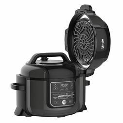 Ninja Foodi 6.5 Quart Multi-Cooker and Air Fryer with Tender