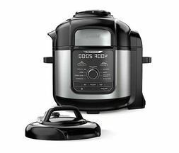 Ninja Foodi 8qt. 9-in-1 Deluxe XL Pressure Cooker & Air Frye