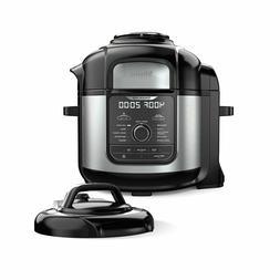 Ninja Foodi FD402 8-qt. 9-in-1 Deluxe XL Pressure Cooker & A