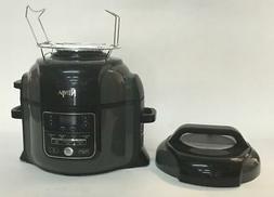 Ninja Foodi TenderCrisp Pressure Cooker, Black OP300 *Cosmet