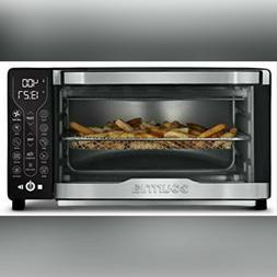Gourmia GTF7355 12-in-1 Multi-function Digital Air Fryer Ove