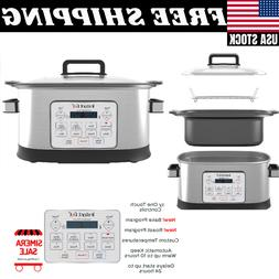 instant 6 qt 8 in 1 programmable