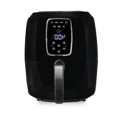 air fryer dual zone digital airfryer multi