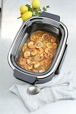 Instant Aura 11-in-1 Multicooker Slow 8 11 One-Touch Programs