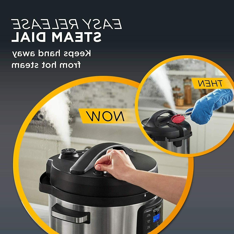 Crock-Pot Crock Multi-Cooker Release Steam Dial