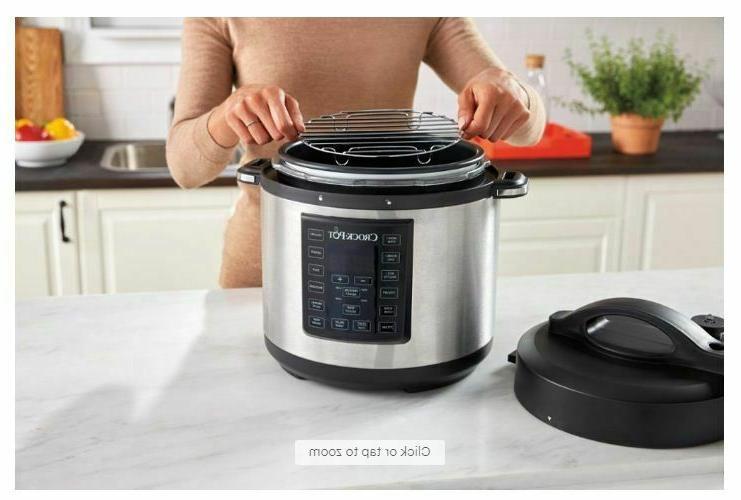 Crock-Pot 6-Quart -