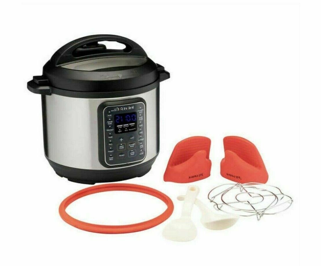Instant Pot Duo 60 9 in Cooker -