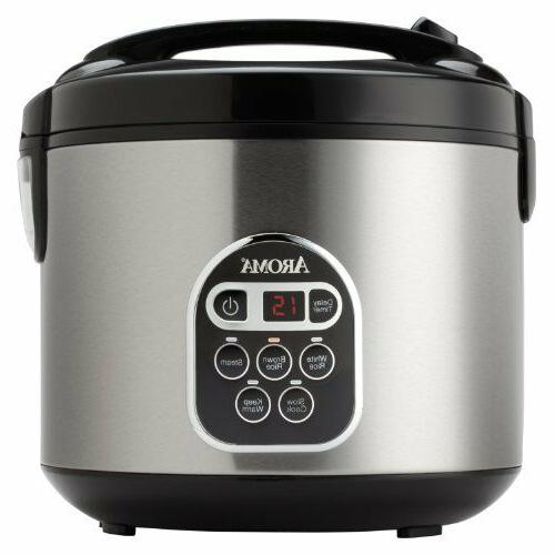 electric rice cooker food steamer kitchen appliance