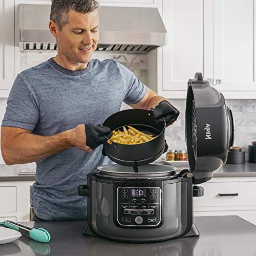 Ninja Foodi Pressure Cooker,