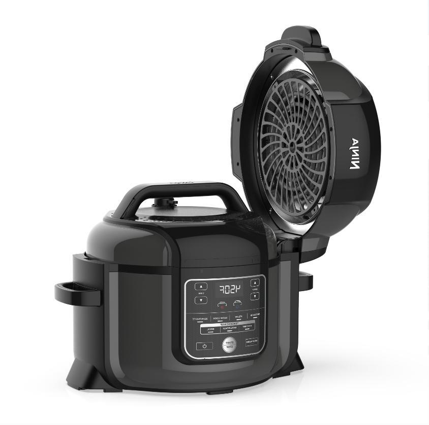 foodi tendercrisp pressure cooker op300