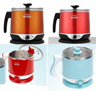 kitchen art cuty multi cooker steamer color