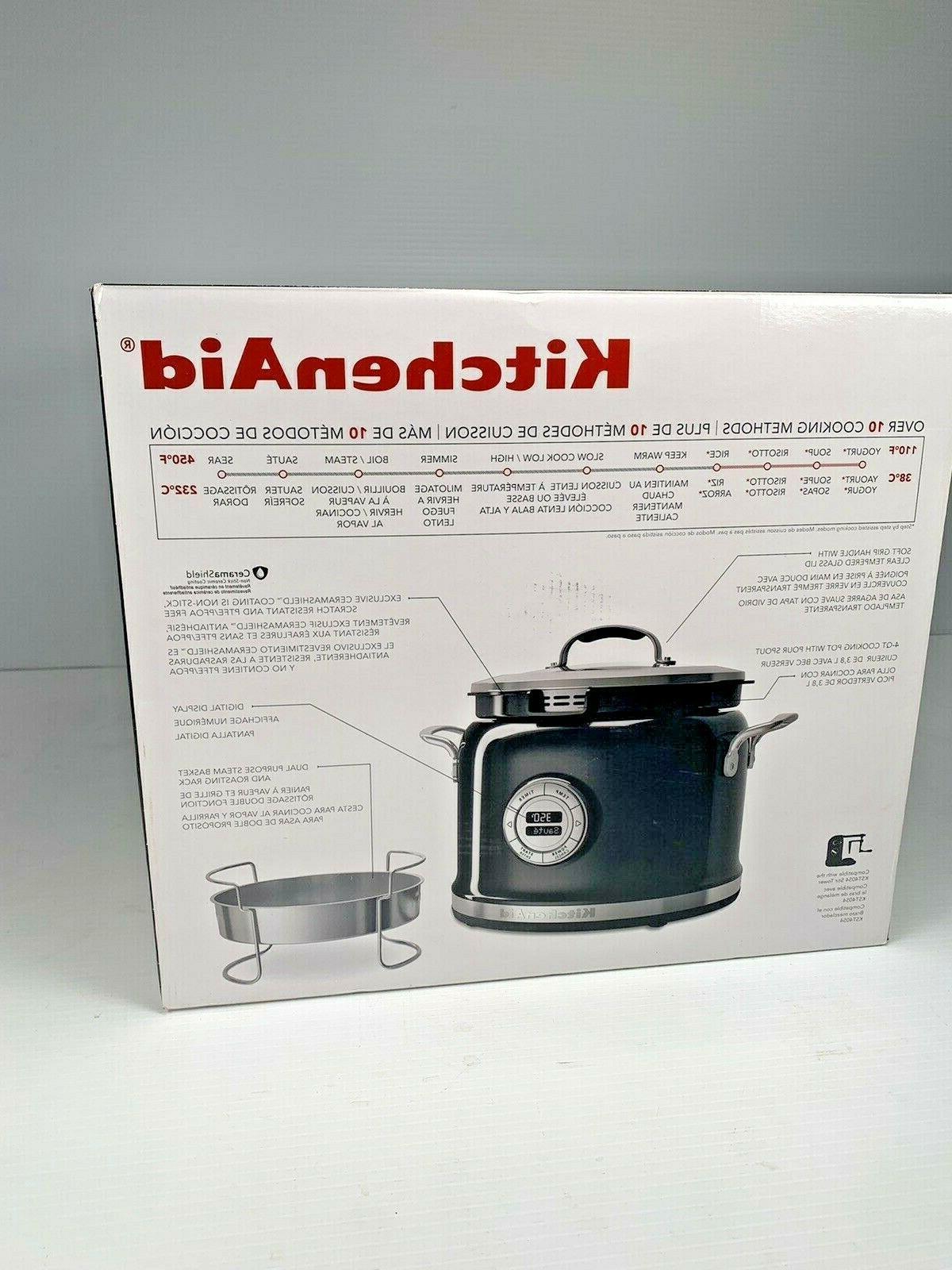 KitchenAid KMC4241OB 4-Quart -