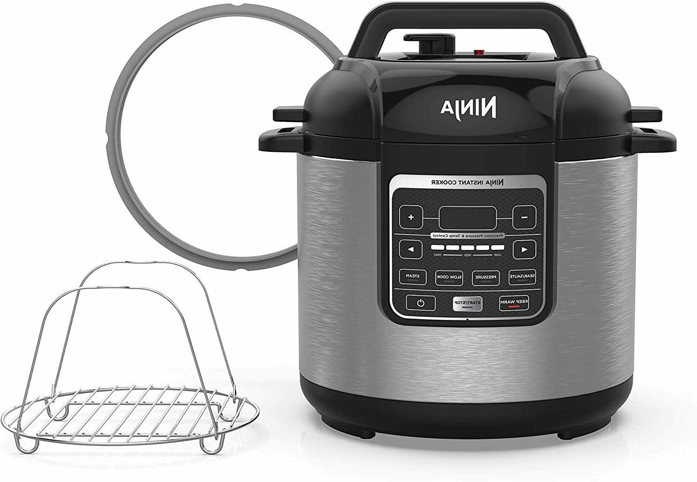 Ninja PC100 1000w Slow Multi Cooker