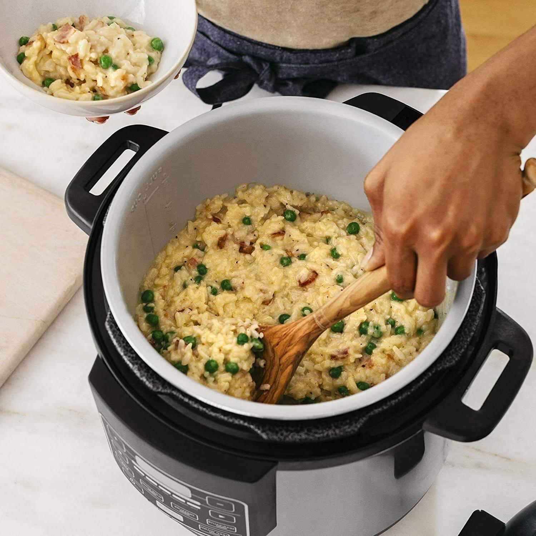 Ninja 1000w 6-Quart Slow Multi Cooker Steamer
