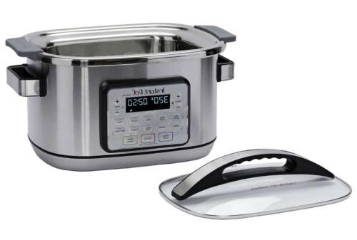 NEW Multicooker Slow Cooker InstaPot