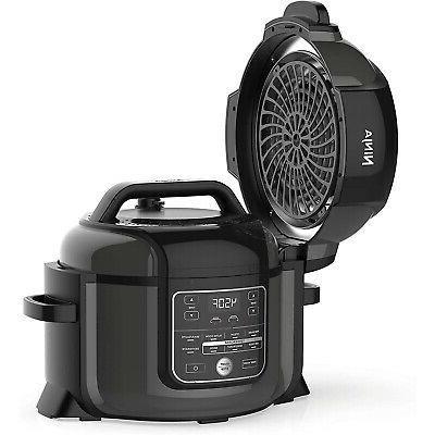op300 foodi electric multi cooker pressure cooker