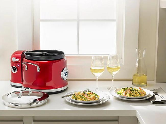 KitchenAid Stir Multi-Cooker
