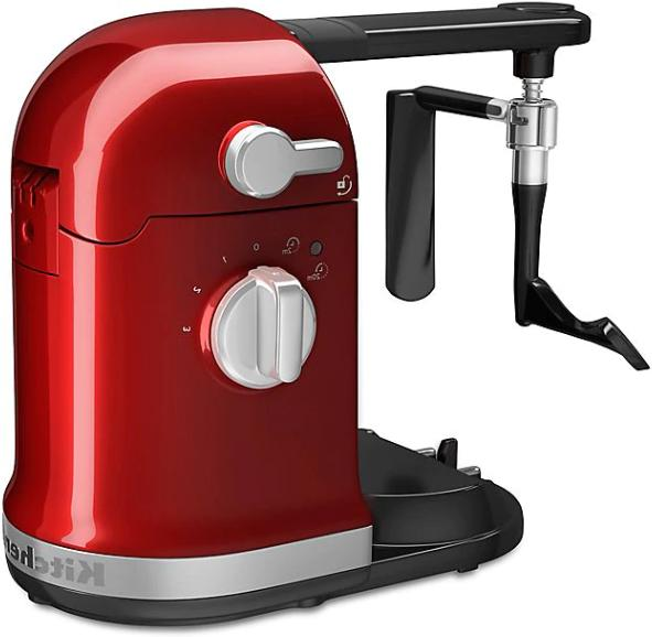 stir tower for multi cooker in red