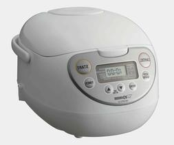Zojirushi Micom 5.5-Cup Rice Cooker & Warmer