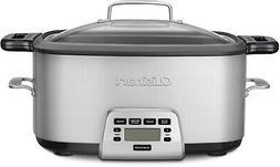 Cuisinart MSC800 7-Quart Stainless Steel Cook Central Multi-