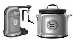 KitchenAid Multi-Cooker with Stir Tower and Recipe Book