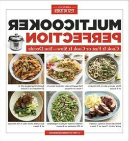 Multicooker Perfection: Cook It Fast or Cook It Slow-You Dec