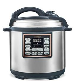 New!!! 8-Qt. 10-In-1 Instant Programmable Multi-Cooker 14721