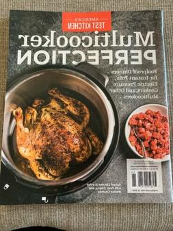 New America's Test Kitchen Multicooker Perfection Recipes 20