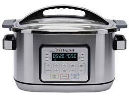 NEW Instant Pot Aura Pro 8 Qt 11-in-1 Multicooker Slow Cooke
