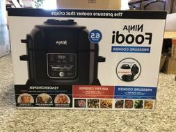NEW Ninja Foodi Pressure Cooker OP302 1400 Watt Multi Cooker