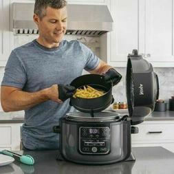 New Ninja Foodi TenderCrisp 6.5 Quart Pressure Cooker Award