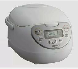 Zojirushi NS-WTC10  MiCOM Rice Cooker and Warmer NEW