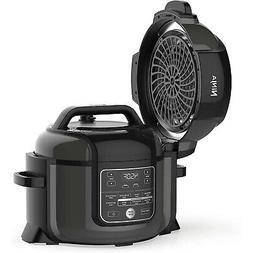 Ninja OP300 Foodi Electric Multi-Cooker Pressure Cooker and