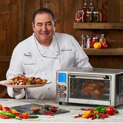 Emeril Lagasse Power Air Fryer Oven 360 - 2020 Model - Speci